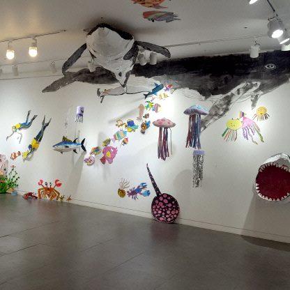 Children's Museum of Art Haru